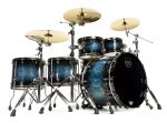 MAPEX SATURN GENERATION V SOUND WAVE TWIN EXOTIC